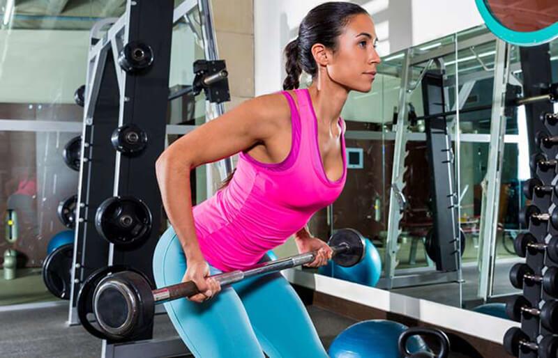 Chọn đồ cho tập Gym - Cardio & Tập tạ