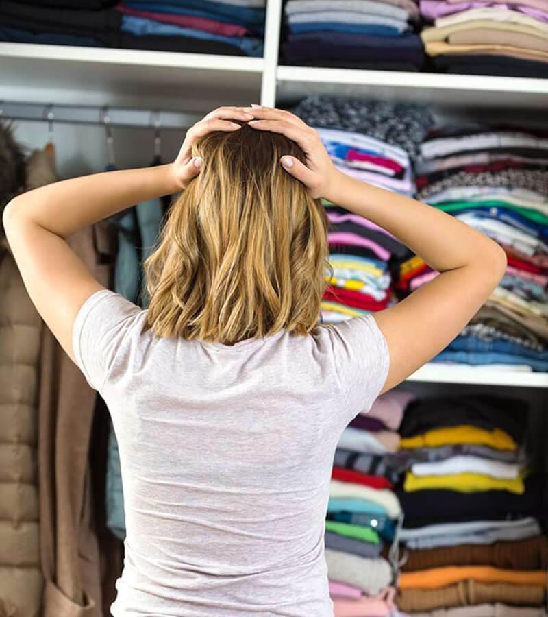 14 Lời khuyên giúp bạn chuẩn bị trang phục buổi sáng nhanh chóng