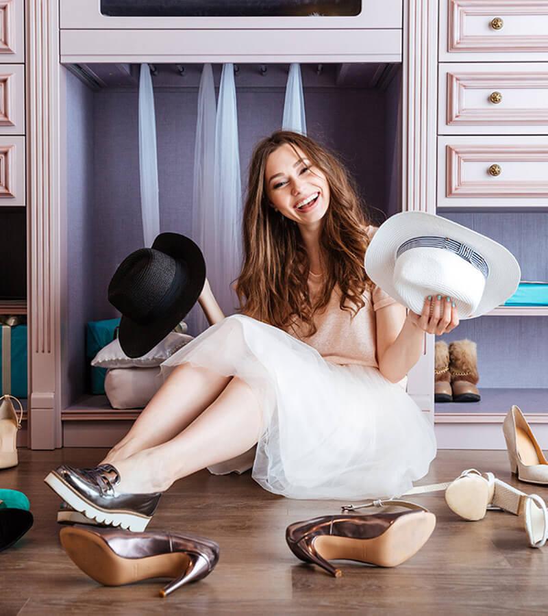 Cách mix giày với váy sao cho thời trang và sành điệu