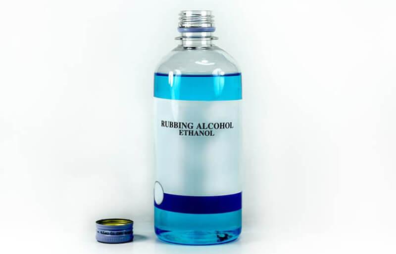 Cồn tẩy rửa hay còn gọi cồn isopropyl