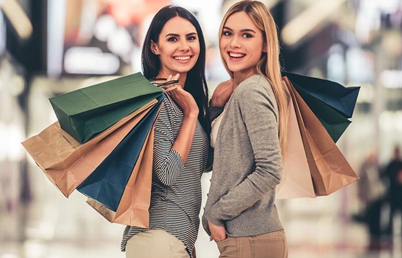 Đừng mua sắm quần áo vào dịp ưu đãi lớn hàng năm
