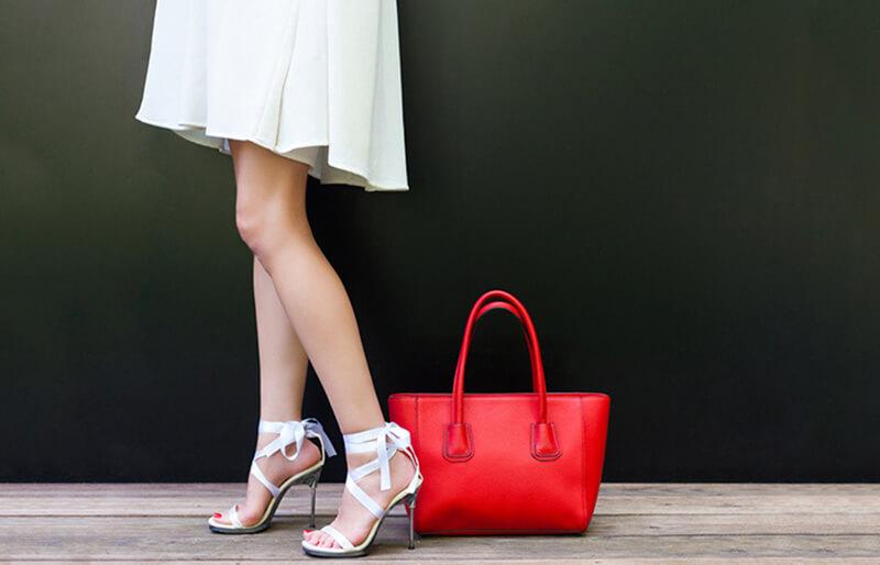 Giày gót nhọn