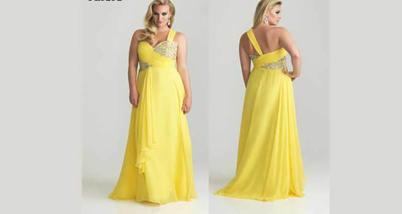Váy dáng dài