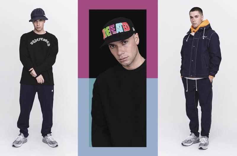 Phong cách Streetwear bụi bặm, cá tính và độc đáo
