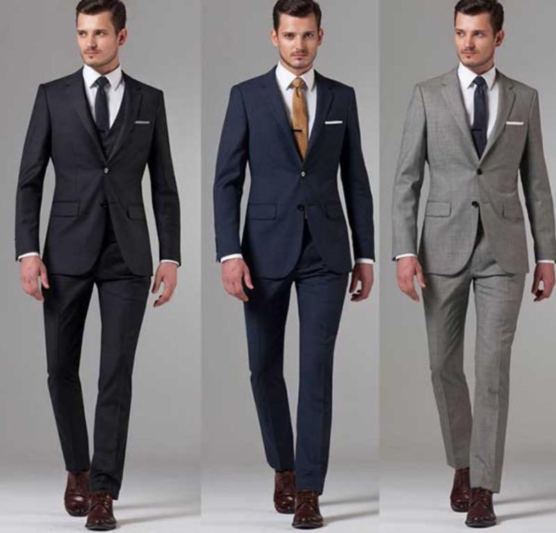 Dress code lịch sự phù hợp khi gặp khách hàng