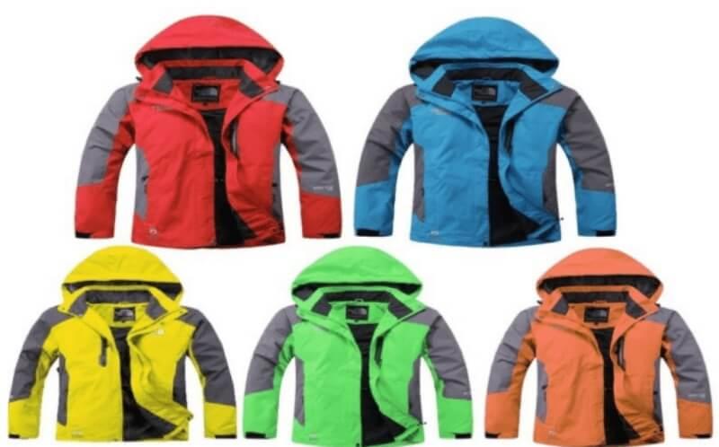 Tại sao nên đầu tư mua áo khoác đồng phục