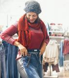 9 Kiểu quần jean khác nhau cho từng vóc dáng