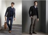 Cách ăn mặc đẹp nơi công sở dành cho nam