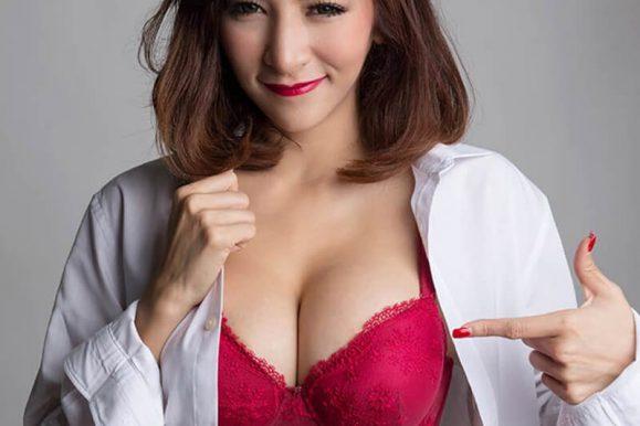 Cách để đo size áo ngực dành cho bạn nữ
