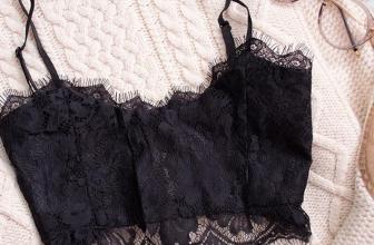25 Cách mặc Bralette chuẩn phong cách thời trang cho hội chị em