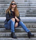 15 cách phối giày với quần skinny jean chất lừ