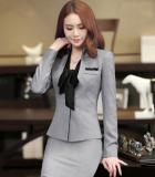 Nên chọn các mẫu đồng phục công sở nữ như thế nào?