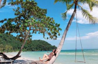 """Đi du lịch Phú Quốc nên mặc gì để có những bức ảnh """"triệu like"""""""