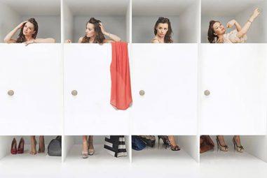 7 Bí quyết mặc đẹp giấu khuyết điểm cho cô nàng béo bụng
