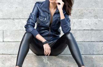 Mặc quần legging đúng cách – những điều bạn nên biết