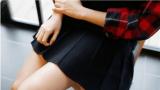 Cách mặc váy ngắn không bị hở cho nàng tự tin sải bước