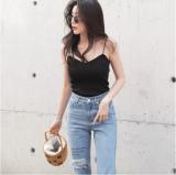 Những cách phối đồ với quần jean rách nữ đẹp siêu cá tính