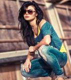 5 Cách tự chế quần jean rách cho nàng khéo tay
